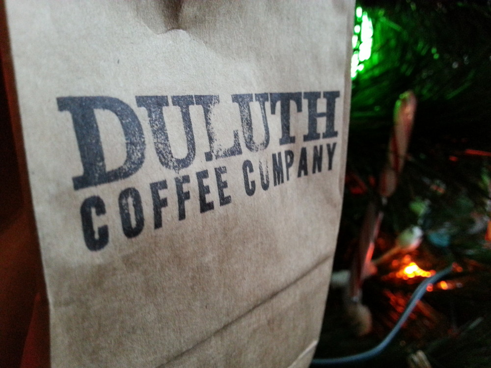 Duluth-Coffee