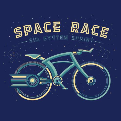 Space Race T