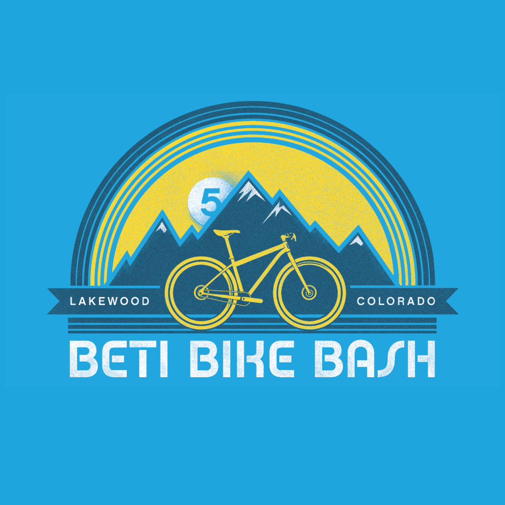 Beti Bike Bash T