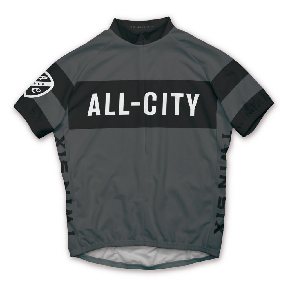 The All-City OG