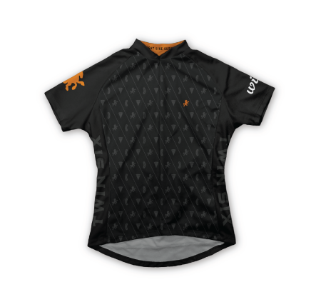 Fat Cyclist Jerseys