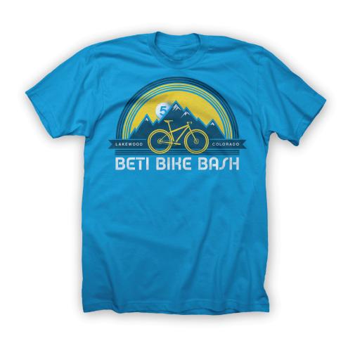 Beti Bike Bash T 5th Annual